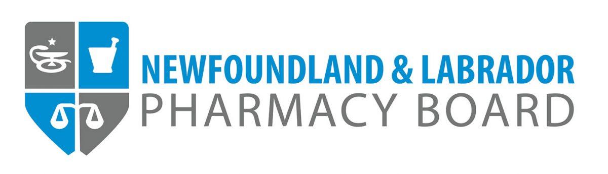 Newfoundland & Labrador Pharmacy Board - Logo